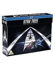 Star Trek: The Original Series Complete