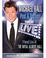Michael Ball - Past And Present - 25th A