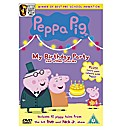 Peppa Pig - My Birthday Party And Other
