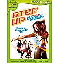 Step Up The Dance Workout