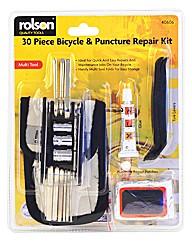 Rolson 30 in 1 Bike Repair Kit