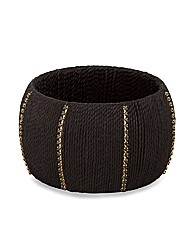 Mood Diamante Thread Bangle