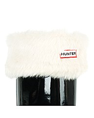 Hunter Fur Sock