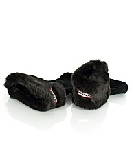 Hunter Short Fur Sock