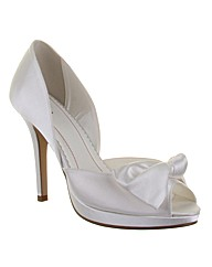 Else By Rainbow Montrose Wedding Shoe