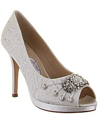 Hassall Devotion Luxury Wedding Shoes