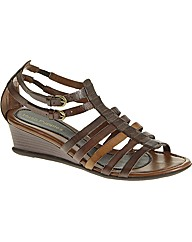 Hush Puppies Bandy T-Strap Sandal