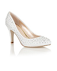 Lotus Angelica Formal Shoes