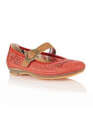 Lotus Hingis Casual Shoes