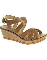 Hush Puppies Roux X-Band Sandal