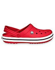 Crocs Crocband Womens Clog