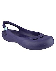 Crocs Jayna 11851 Ladies Slip-On