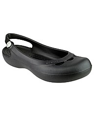 Crocs Jayna Ladies Slip-On