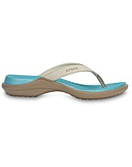 Crocs Capri IV Ladies Sandal