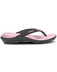 Crocs Capri IV Ladies Sandal