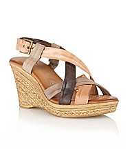 Lotus Murcia Casual Sandals