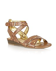 Naturalize Jester Casual Sandals