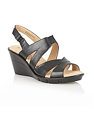 Naturalize Ellis Casual Sandals