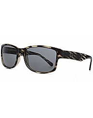 Guess Small Square Sunglasses