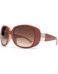 Choris Oval Sunglasses