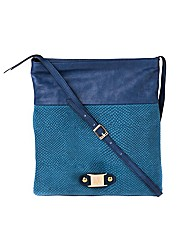 Marta Jonsson Leather Cross Body Bag