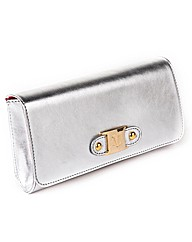 Marta Jonsson Leather Clutch Bag