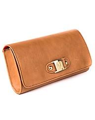 Marta Jonsson Leather Clutch Bag