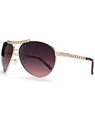 Viva La Diva Kristen Sunglasses