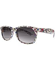 Viva La Diva Baghdad Sunglasses
