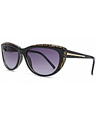 Givenchy Leopard Cateye Sunglasses