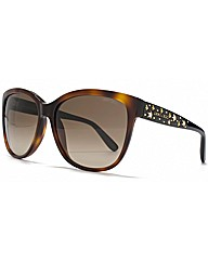 Jimmy Choo Chanty Sunglasses