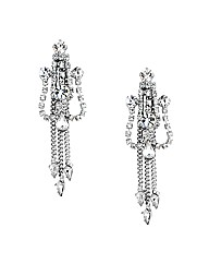 Jon Richard Louisa Chandelier Earring
