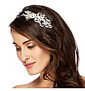 Alan Hannah Devoted Pearl Swirl Headband