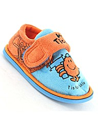 Mr Tickle T Slipper