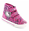 Hello Kitty Nordland Hi Top
