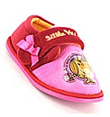 Little Miss Sunshine Bootie Slipper