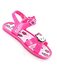 Hello Kitty Shannon Jelly Sandal