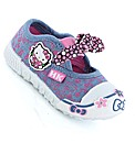 Hello Kitty Oppland Canvas Denim