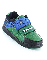 Turtles Montgomery Trainer