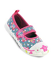 Goody 2 Shoes Artemis Canvas