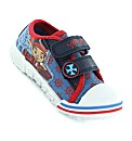 Jake Treasure Canvas Shoe