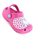 Hello Kitty Whitecap Clog