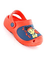 Jake Pirate Clog