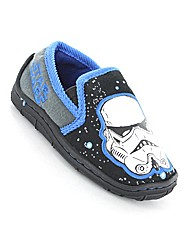 Star Wars Empire Slipper