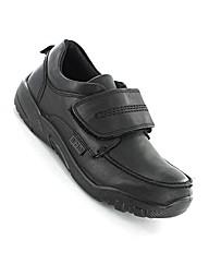 Buckle My Shoe Bass Shoe