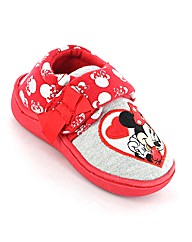 Minnie Strand Slipper