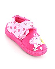 Peppa Augustine Slipper