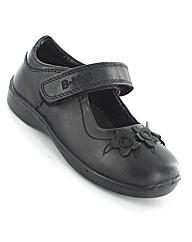 Buckle My Shoe Cello Shoe