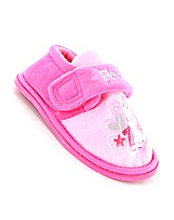 Peppa Blenheim Slipper