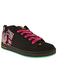 Dc Shoes Court Graffik Se